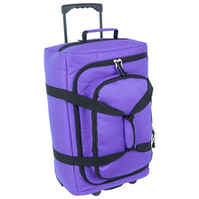 Load image into Gallery viewer, Micro-Monster Bag, Purple