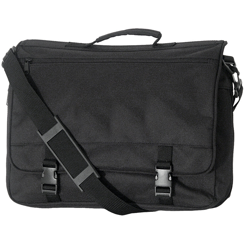 Attaché©, Black