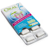 12 Pack - Oral7® Moisturizing Dry Mouth Gum - (144pcs) - 2 Packs FREE!