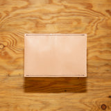 Classic Vincent Wallet Kangaroo Leather