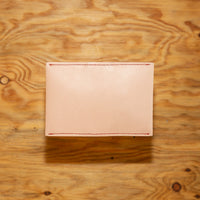 Classic Vincent Wallet Kangaroo Leather - Red