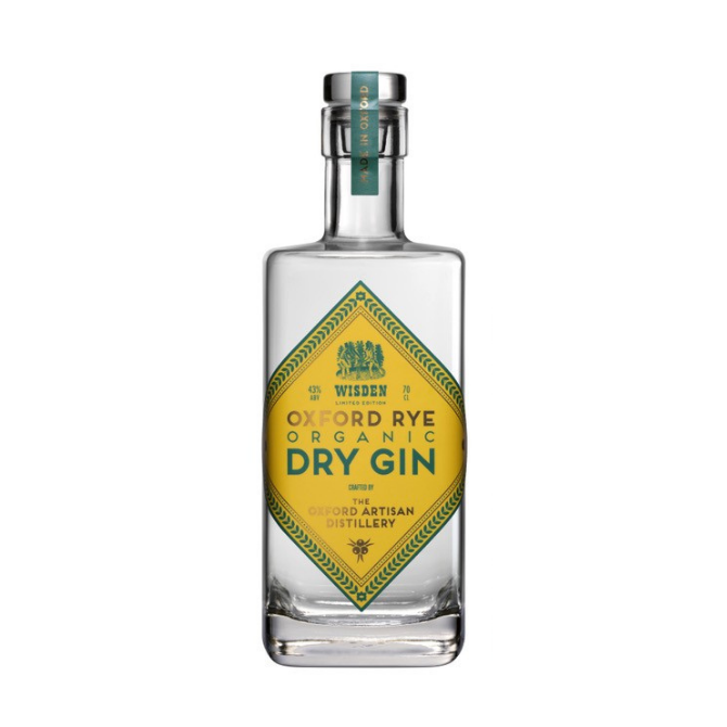 Wisden Limited Edition Gin