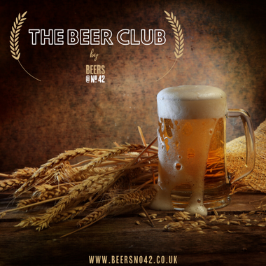 The Beer Club - starting at just £30