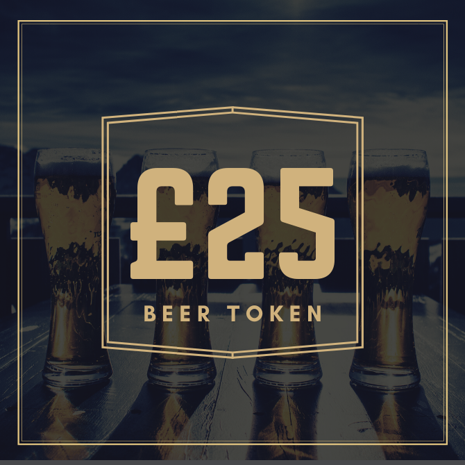 Beer Tokens