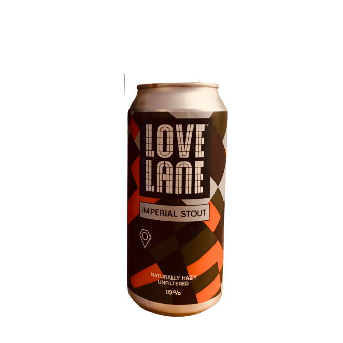 Love Lane Imperial Stout