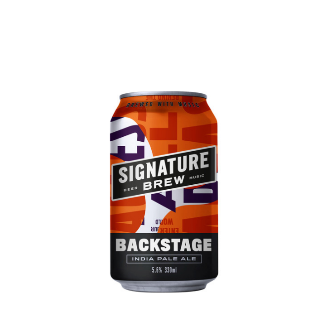 Backstage IPA