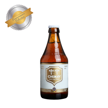 Chimay White Triple