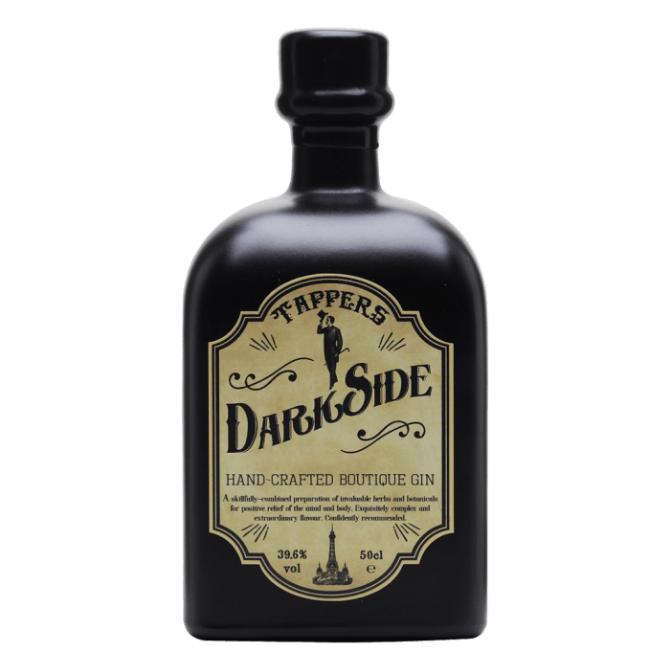 Darkside Gin