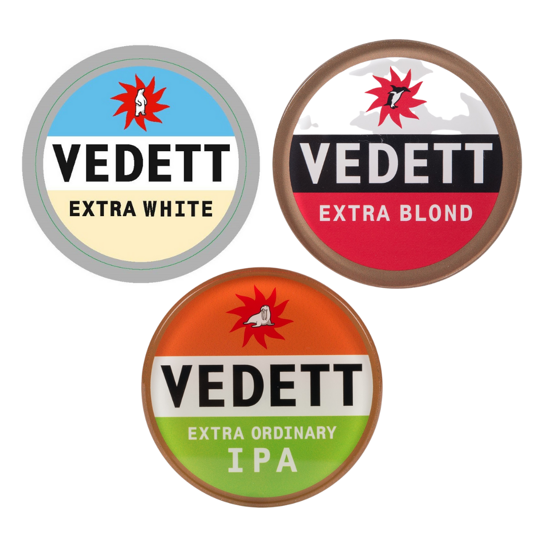 Vedett Mixed Pack
