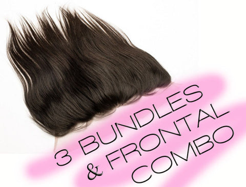 Frontal Fantasy Combo Deals