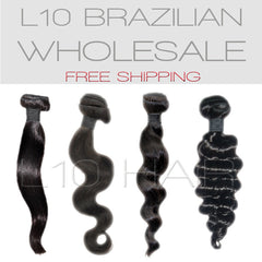 L10 BRAZILIAN WHOLESALE