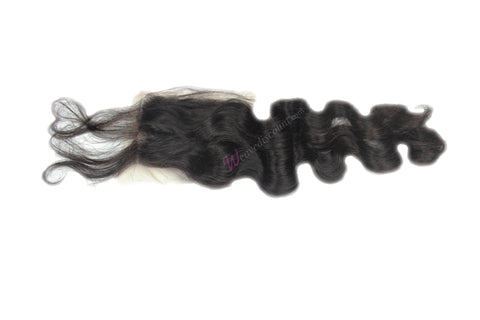 Closure for L10 Malaysian Bodywave Hair