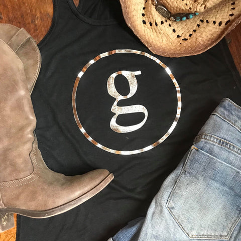 Garth Brooks Tank Top