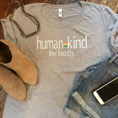 Human Kind Pride Shirt