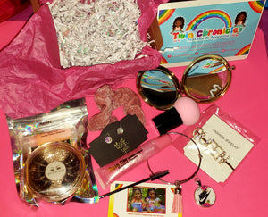 Teen Bundle Box - Tania's Online Closet, LLC