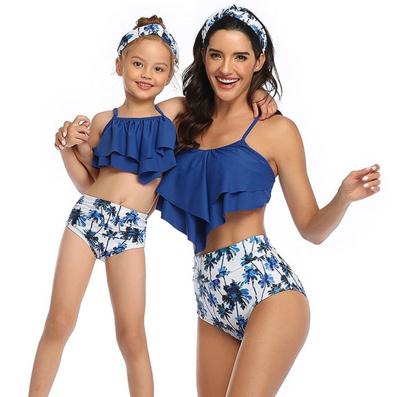 Mommy and Me Bikini - Tania's Online Closet, LLC