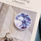 Gradient Marble Grain popsocket For Mobile Phone - Tania's Online Closet
