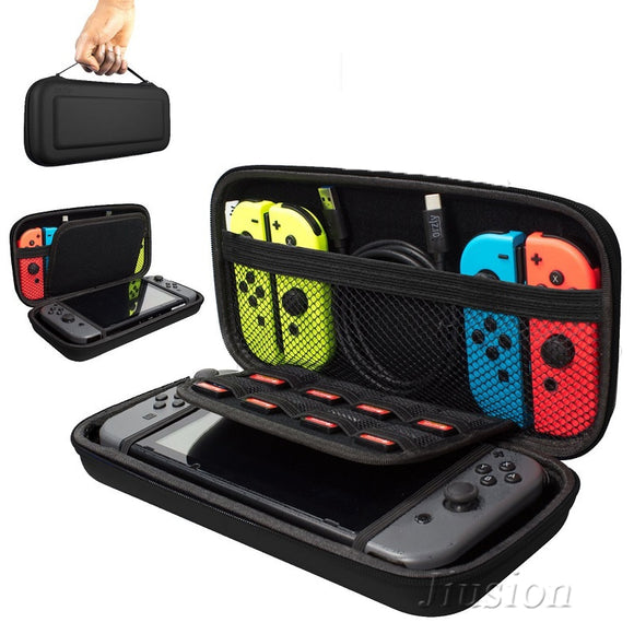 Portable Hard Shell Case for Nintendo Switch - Tania's Online Closet