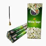 White Sage or Lavender stick Incenses - Tania's Online Closet, LLC
