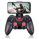 Wireless Android Gamepad Wireless Joystick Game Controller bluetooth Holder - Tania's Online Closet