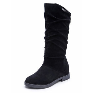 Womens Autumn Winter Boots - Tania's Online Closet, LLC