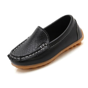 Many Colors Children Shoes Soft Comfortable Loafers - Tania's Online Closet, LLC