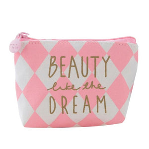 Girls mini wallet Coin Purse,makeup bag - Tania's Online Closet