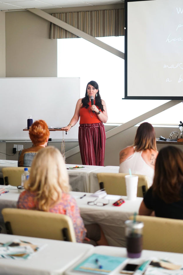 BUILD YOUR BRAND + WEBSITE IN A WEEKEND Pleasant Grove, Utah - July 25-27, 2019
