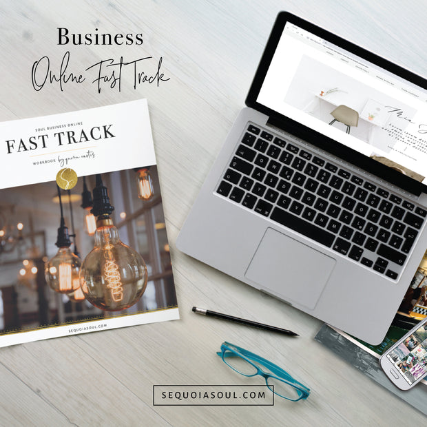 Business Online Fast Track - Payment Plan