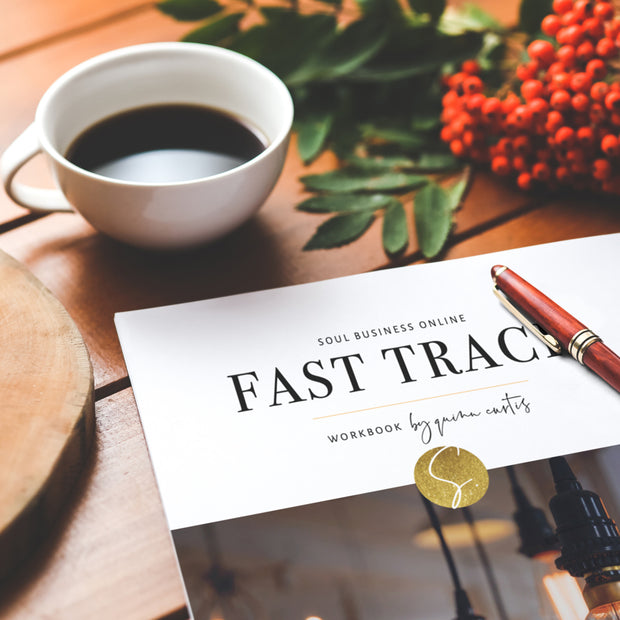 Business Online Fast Track - Bonuses Only