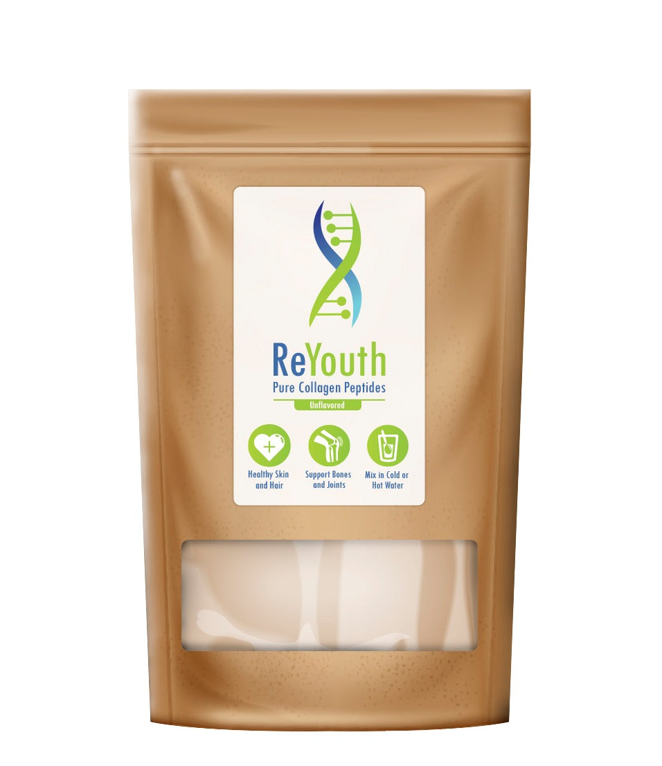 ReYouth Pure Collagen 500g