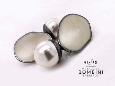 Bombini Earrings