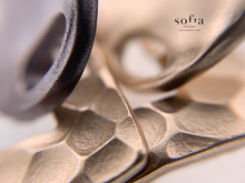 Chattel Earrings - Sofiakorea