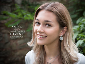 Divine Earrings - Sofiakorea