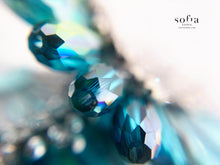 Fantasia Earrings - Sofiakorea