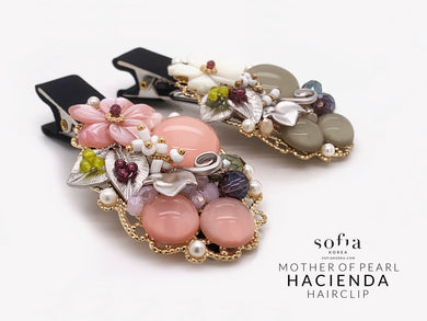 Hacienda Hairclip
