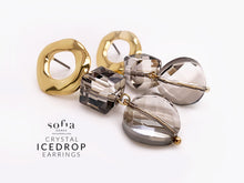 Icedrop Earrings - Sofiakorea