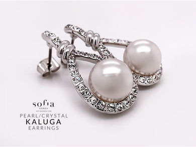 Kaluga Earrings