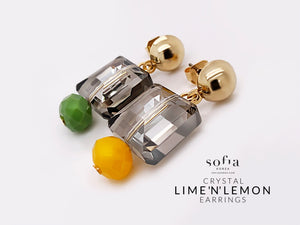 Lime'n'Lemon - Sofiakorea