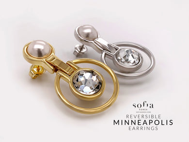 Minneapolis Earrings