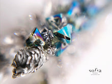 Sceptre Earrings - Sofiakorea