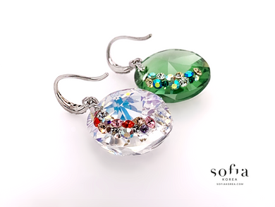 Sugared Earrings - Sofiakorea