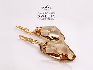 Sweets Earrings - Sofiakorea