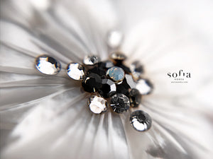 Tiffin Earrings - Sofiakorea
