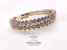 Trillion Earrings - Sofiakorea