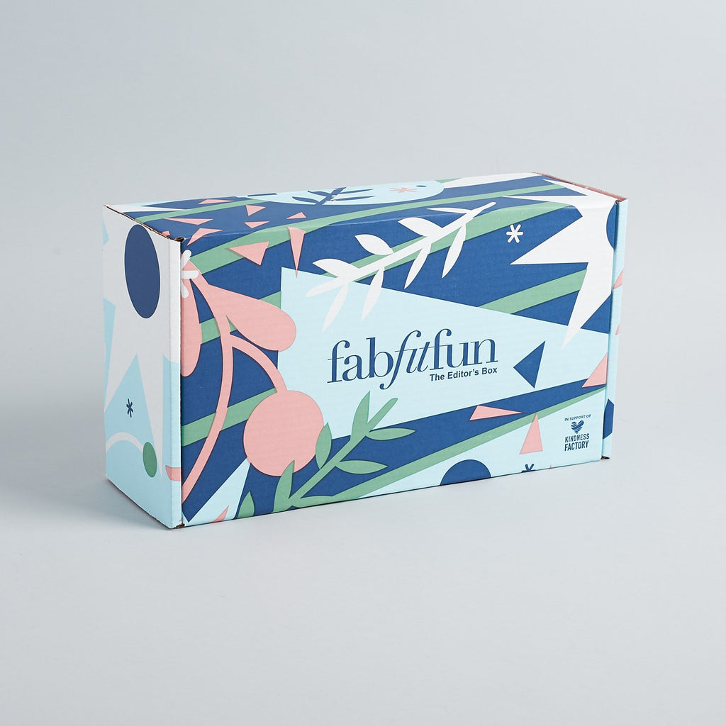 ABSOLUTELY FABFITFUN