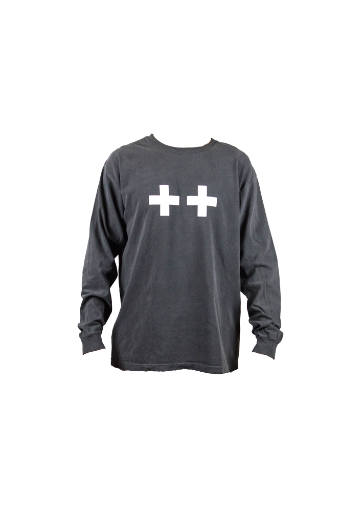 Pepper Win Win Long Sleeve