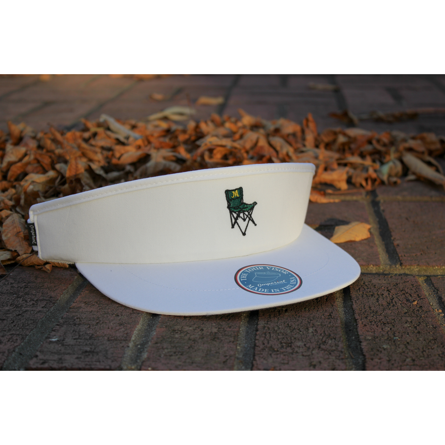 Patrons Only Tour Visor V2