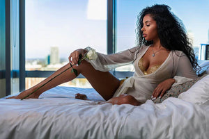 Damita Belle robes, rompers, lingerie, and intimate apparel for women