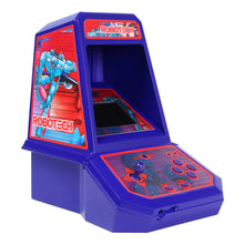Load image into Gallery viewer, Robotech Mini Arcade by Coleco